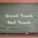 Do NOT Tell Your Child About Good Touch-Bad Touch