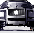 How to Differentiate The Apple Car