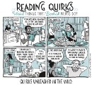 Reading Quirks #43