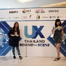 Behind the scene of UX Thailand