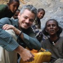 How Scott Harrison Went From Degenerate Club Promoter To Advocate For Clean Water To Dad