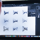 Tutorial: How to Quickly Turn Boring Icons into Original Masterpieces