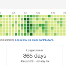 A Year of Code