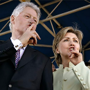 Clinton Foundation Charity Grade: D- Close All Branches Now