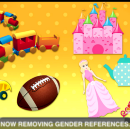 Target Ditches Gender Labeling