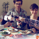 Our Investment in EatWith. The Dinner Table as the Original Social Network.