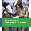 """""""Tackling Youth Unemployment in Nigeria"""": A Bureau of Public Service Reforms Nigeria Policy Note."""