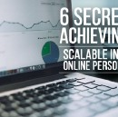 6 Secrets for Achieving 100% Scalable Income with Online Personal Training — by Danny Kennedy