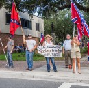 Mapping Hate: Pro-Confederate Battle Flag Rallies Across America