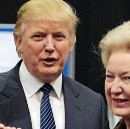 "Trump's Older Sister Says ""Donnie's Acting Like A Nutjob…I'm Worried About Him"""