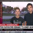 The Parkland Students for Gun Control Have Not Been Entirely Honest With You