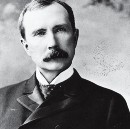 John D. Rockefeller — The World's First Billionaire