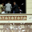 The Greek Parliament: Perennially flirting with the absurd