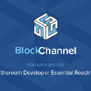 The Ethereum Developer Essential Reading List