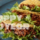 3 Ideas for Better Tacos in 2018