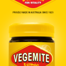 An American Learns To Love Vegemite
