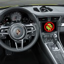 Porsche, Android Auto, And The Obligation Of Connected Car Transparency
