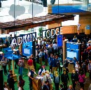 6 Highlights from the DF15 Admin Lodge