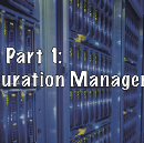 SREies Part 1: Configuration Management