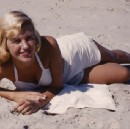 Sylvia Plath Looked Good in a Bikini—Deal With It