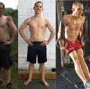 How I Overcame My Mother's Suicide, Found My Calling, and Achieved My Dream Body Along the Way