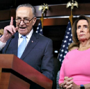 Dem Leaders Reiterate That They'll Be Changing Absolutely Nothing