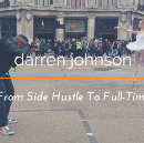 How I Turned My Side Hustle Into A Full-Time Gig Using Social Media