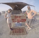 ONE GIRL FINDS…BURNING MAN (Part 3)