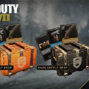 Twitch Prime members, grab your Epic Supply Drop and more in Call of Duty: WWII!