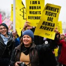 Trump's Global Gag Rule a Blow for Women's Rights and Lives