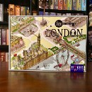 Key to the City: London Review from a Keyflower Lover