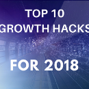 TOP 10 proven growth hacks for 2018 [examples, case studies]
