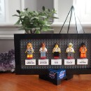 "LEGO's ""Women of NASA"" Set is Ready for Takeoff!"