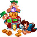 Enjin Coin: Custom Coins for Game items and assets