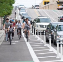 Why the bike lanes on New Street matter