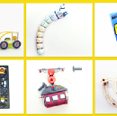 Holiday Gifts to Encourage Curious Kids
