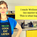 I made Wellness No. 1 (and this is what happened)