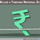 How an overzealous CAG and myopic Opposition killed a thriving economy