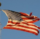 Scientists at Johns Hopkins have given sentient life to an American flag