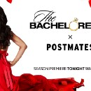 The Bachelorette Is Back With Postmates