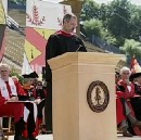 Life Lessons: Steve Jobs commencement address at Stanford, 2005