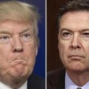 Comey's memos about Trump meetings revealed