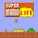 Super Mario Life — A Recipe for Happiness