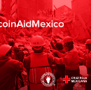 #BitcoinAidMexico Part 2