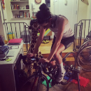 One Woman, One Crash, and 514 Days of Recovery (and Counting)