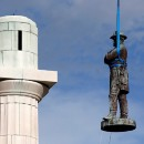 Monumental Myths: The Glory of the Confederacy and The Kindly Kims