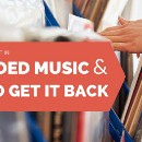 Where The Money Went In Recorded Music (And How To Get It Back)