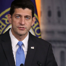 Paul Ryan Successfully Fails to Pass Obamacare Replacement