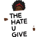 """Writing Lessons from Angie Thomas's bestseller """"The Hate U Give"""""""