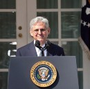 Why Merrick Garland is a Perfect Pick for Democrats